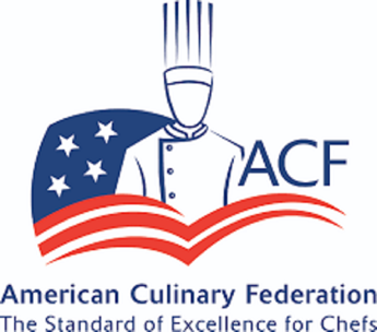 Picture for manufacturer American Culinary Federation